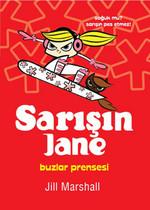 Sarışın Jane - Buzlar Prensesi