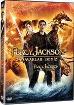Percy Jackson Sea Of Monsters - Percy Jackson: Canavarlar Denizi (Blu-ray)