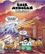 Özer Aydoğan Karikatürler 2