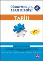 Öğretmenlik Alan Bilgisi - Tarih - ÖABT (2014)