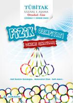 Tübitak Ulusal Fizik Olimpiyatı Denemeleri ve Çözümleri