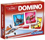 Clementoni Memo & Domino Hafıza Oyunları Domino Planes 13424