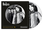 Clementoni 212 Parça Disk Puzzle The Beatles - Helter Skelter 21401.3