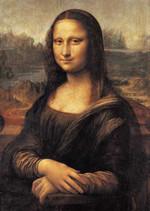 Clementoni 500 Parça Puzzle Leonardo - Gioconda 30363.2
