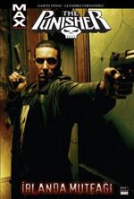 The Punisher Max Cilt 2 - İrlanda Mutfağı