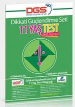 Dikkati Güçlendirme Seti 11 Yaş Test
