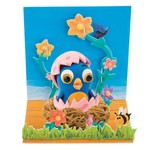 Craft And Arts Paulinda Proje Hamuru Hikaye Serisi 3D Koala 81403 51008892