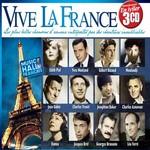 Vive La France - Unutulmayan Fransızca En İyiler (3Cd)