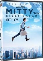 The Secret Life Of Walter Mitty - Walter Mitty'nin Gizli Yaşamı