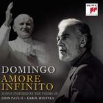 Amore Infinito (Songs inspired by the poems of John Paul II, Karol Wojtyla)