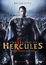 Legend Of Hercules - Herkül: Efsane Başlıyor