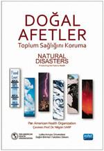 Doğal Afetler - Toplum Sağlığını Koruma