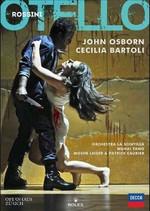 Rossini: Otello [John Osborn Orchestra La Scintilla · Muhai Tang] (Blu-Ray)