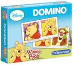 Clementoni Memo & Domino Hafıza Oyunları Domino Winnie 13408