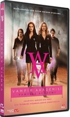 Vampire Academy - Vampir Akademisi