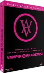 Vampire Academy Collector's Edition - Vampir Akademisi Koleksiyoner Versiyonu