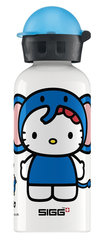 Sigg Hello Kitty Elephant 0.4L Matara - Sig.8424.00