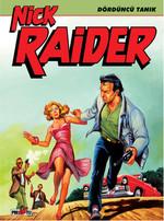 Nick Raider - Dördüncü Tanık