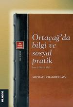 Ortaçağ'da Bilgi ve Sosyal Pratik