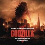 Godzilla (Ost)