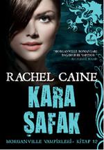 Kara Şafak - Morganville Vampirleri - Kitap 12