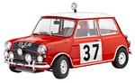 Revell Mini Cooper Rally 7064