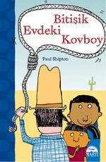 Bitişik Evdeki Kovboy - 1. ve 2. Sınıfla Oxford Kitaplığı