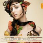 """Vivaldi: Concerti Per Violino 3 - """"Il Ballo"""""""