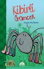 Kibirli Örümcek 1. ve 2. Sınıflar Oxford Kitaplığı