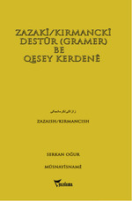 Zazaki - Kırmancki Destur - Gramer Be Quesey Kerdene