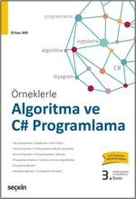 Örneklerle Algoritma ve C# Programlama