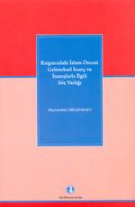 Kırgızcadaki İslam Öncesi Geleneksel İnanç ve İnanışlarla İlgili Söz Varlığı