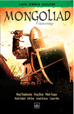 Mongoliad 3. Kitap