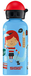 Sigg Travel Girl London 0.4 L Matara Sig.8426.90