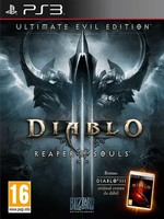 Diablo 3 Ultimate Evil Edition PSX3