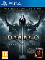 Diablo 3 Ultimate Evil Edition PS4