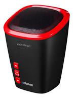 Navitech Portatif Bluetooth Hoparlör Kırmızı BHT 2150