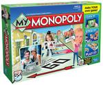 Monopoly My Monopoly A8595