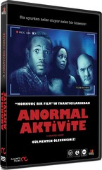 A Haunted House - Anormal Aktivite