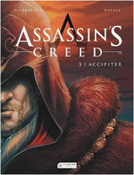 Assassin's Creed 3 - Accipiter