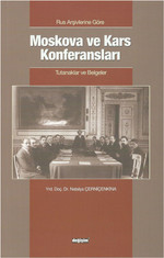 Moskova ve Kars Konferansları