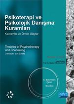 Psikoterapi ve Psikolojik Danışma Kuramları
