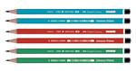 Faber-Castell Mercanlı Kurşunkalem 12Li Blister - 1502160100