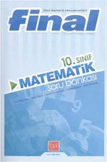 Final 10. Sınıf Matematik Soru Bankası 2014