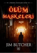 Ölüm Maskeleri - Dresden Dosyaları 5. Kitap