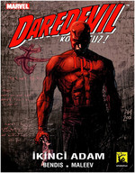 Daredevil Cilt 1 - İkinci Adam