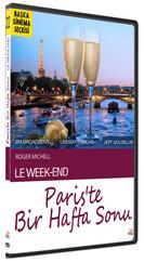 Le Week-end - Paris'te Bir Haftasonu