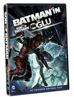 Batman'in Oglu