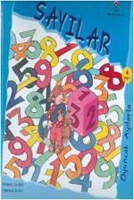 Sayılar - Oyuncak Ayılarla