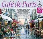 Cafe De Paris - 50 Chansons Originales (2Cd)